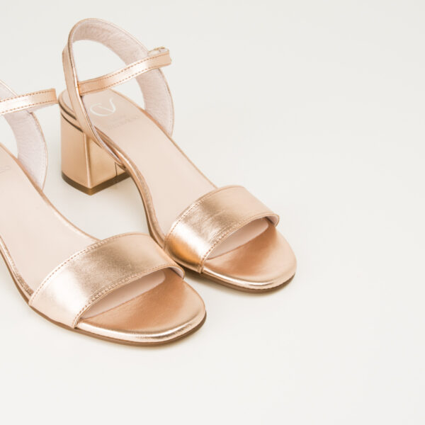 1580 sandalia mestizo cobre 3