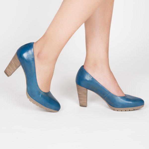 Salón Flex Azul Jeans- AGOTADO