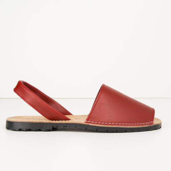 Basic Menorcan Red