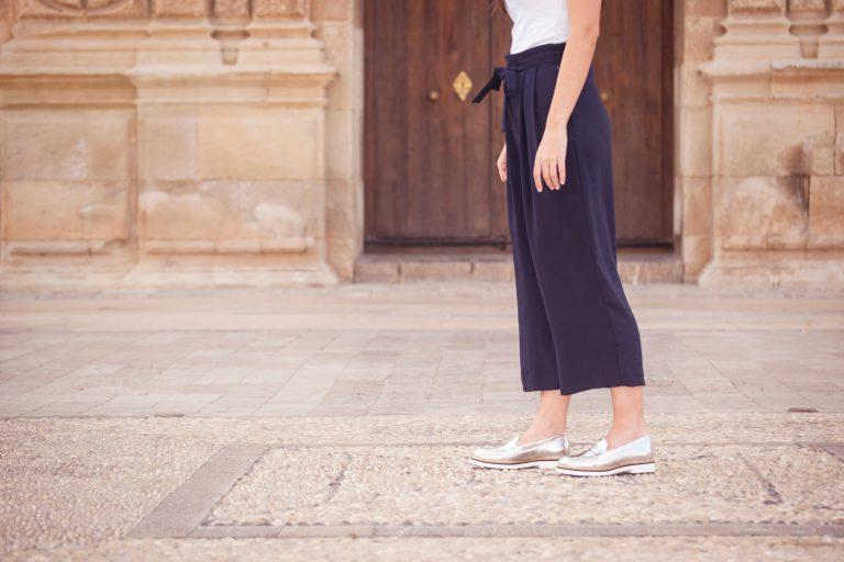 ¿Qué calzado es el ideal para entretiempo? Os damos las claves.